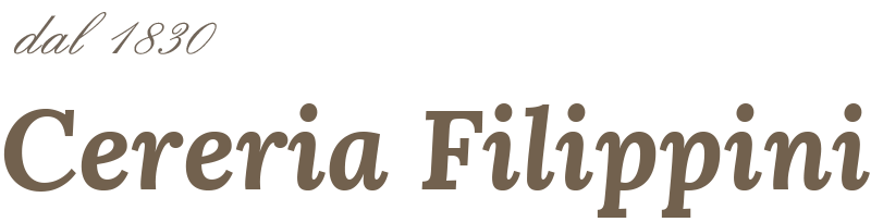 Logo Cereria Filippini